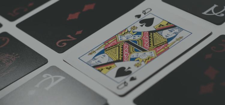 Popularity of Blackjack