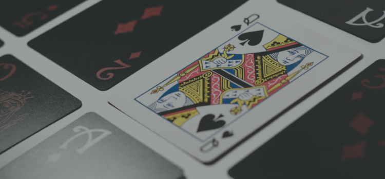 Popularity of Blackjack