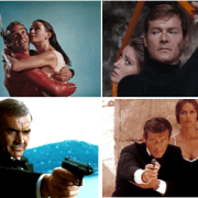 JAMES BOND SUNDAYS AT REGENT STREET CINEMA