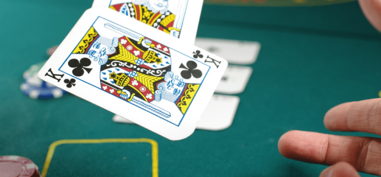 An Introduction to Mini Baccarat for New Players