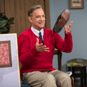 "SONY PICTURE'S ""A BEAUTIFUL DAY IN THE NEIGHBOURHOOD"" OFFICIAL TRAILER STARRING TOM HANKS RELEASED"