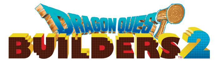DRAGON QUEST BUILDERS 2 assembles onto PlayStation 4