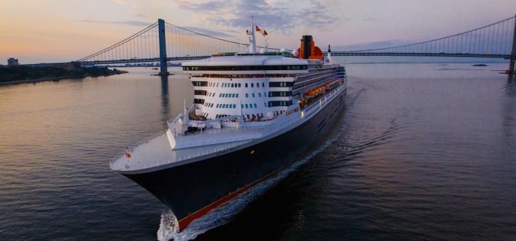 Cunard Sets Scene For New Steven Soderbergh Feature Film