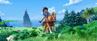 PLAYMOBIL: THE MOVIE – ON BLU-RAY, DVD & DIGITAL DOWNLOAD On 2ND DECEMBER