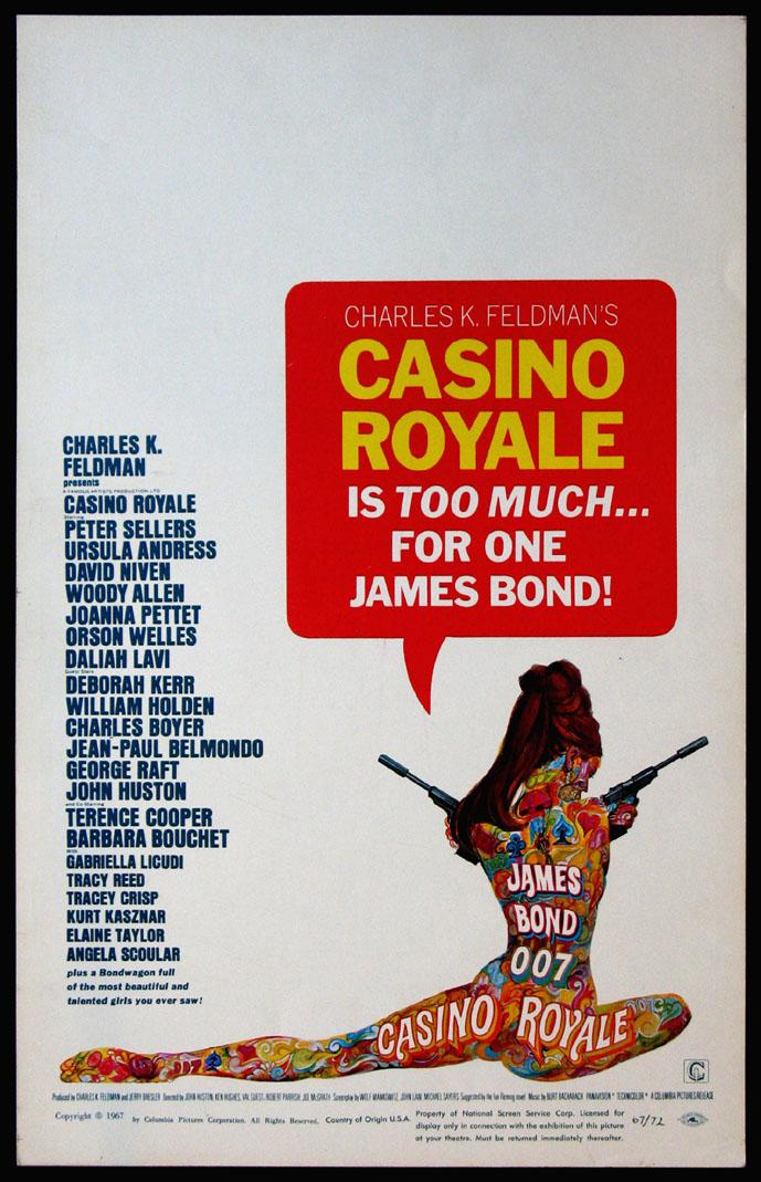 james bond movie posters filmposters com