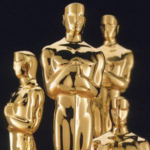 Oscar statuete