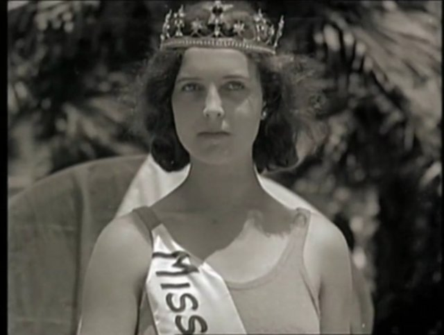 Miss Univers 1929
