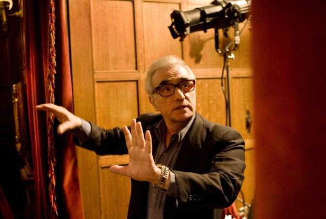 Martin Scorsese a studiat la New York University Tisch School of the Arts