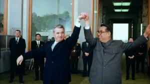 Aplaudaţi, tovarăşi, pentru această dictatură!