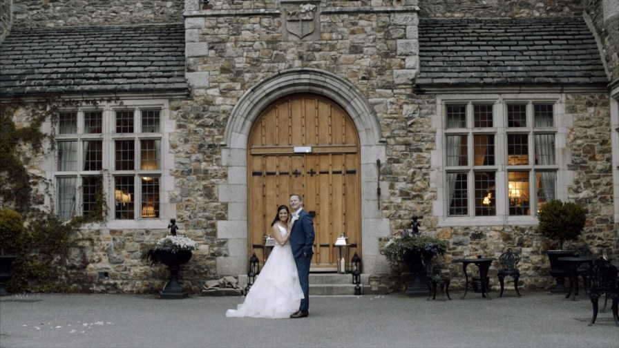 Max Ven, Ireland Wedding Videographer filmsbymax.com