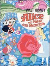 Alice Nel Paese Delle Meraviglie 1951 1951 Filmscoopit
