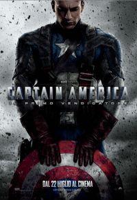 Captain America: il Primo Vendicatore Trama