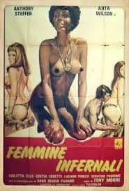 Risultati immagini per Femmine infernali