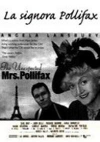 Risultati immagini per La signora Pollifax