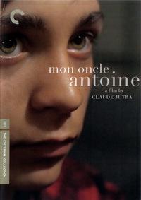 locandina del film MON ONCLE ANTOINE