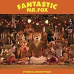 Fantastic Mr. Fox CD