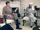 We Created Islamic Extremism: Those Blaming Islam for ISIS Would Have Supported Osama Bin Laden in the '80s