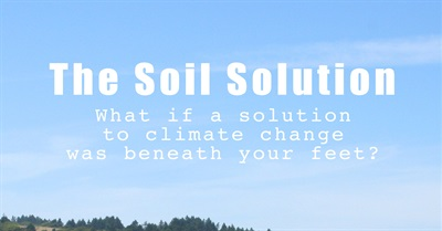The Soil Solution To Climate Change (2013)