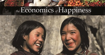 The Economics of Happiness (2011)