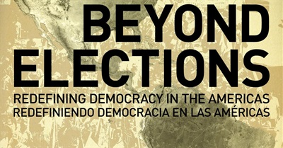 Beyond Elections: Redefining Democracy in the Americas (2008)