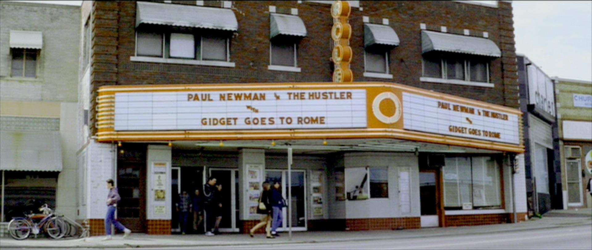 Outsiders film still