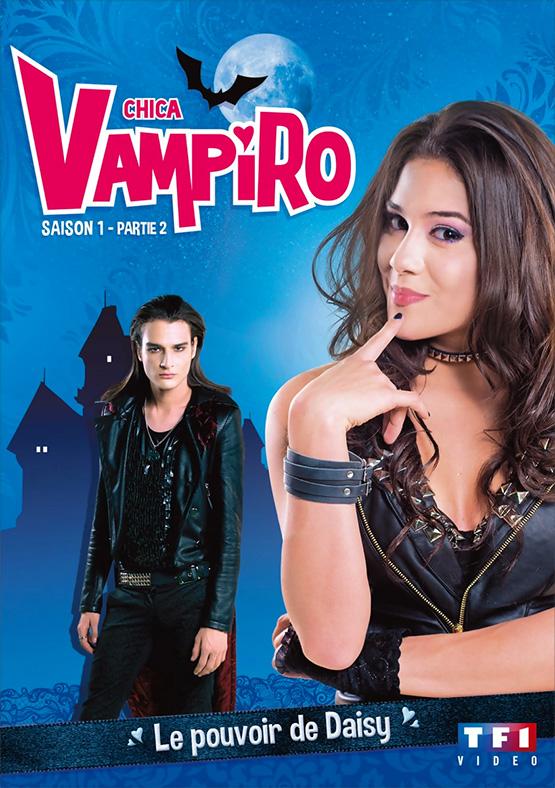Toute Les Chanson De Chica Vampiro : toute, chanson, chica, vampiro, Chica, Vampiro,, Télénovela