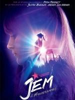 Jem et les Hologrammes un film pour enfant pour quel âge ? analyse