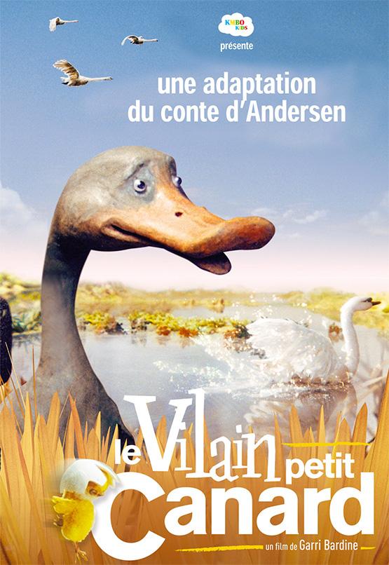 Le Vilain Petit Canard Disney : vilain, petit, canard, disney, Vilain, Petit, Canard, Analyse