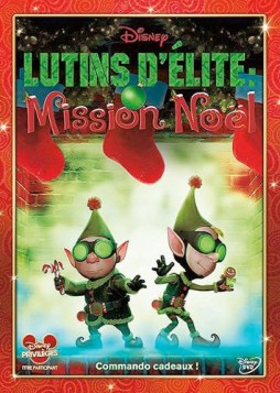 Lutins d'élite, mission Noël