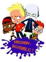 Mission : Invisible !