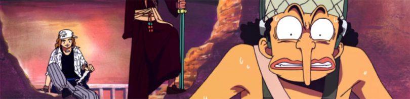 One Piece : La Malédiction de l'épée sacrée