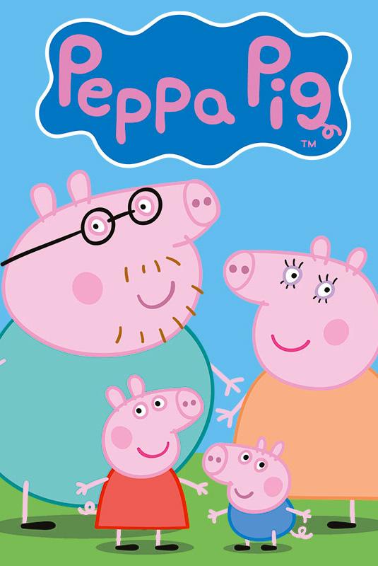 Peppa Pig Une Série Pour Les Petits Adapté Dès Quel âge