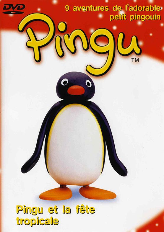 Le Pingu Show Pour Quel âge Analyse Dvd Pour Enfant