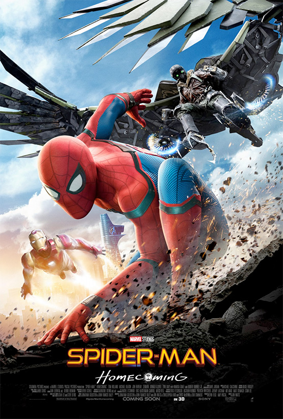 Spider Man Homecoming Un Film Pour Quel Age Analyse Dvd