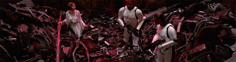Star Wars, épisode IV : Un nouvel espoir - La guerre des étoiles