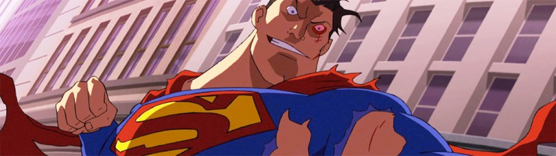 Superman contre l'élite