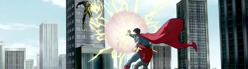 Superman/Shazam! Le Retour de Black Adam