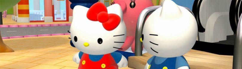 Les Aventures de Hello Kitty et ses amis