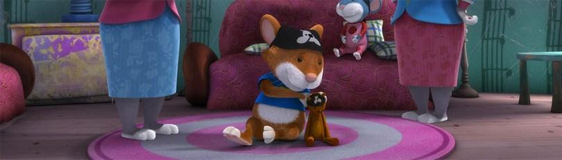 Tip la souris