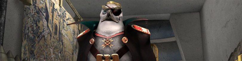 Vaillant, pigeon de combat!