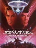 Star Trek 5 : L'Ultime Frontière