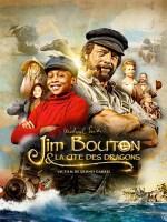 Jim Bouton: la cité des dragons