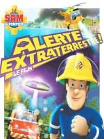Sam le pompier : Alerte extraterrestre