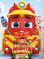 Mighty Express : l'aventure de Noël
