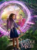 L'École de la magie