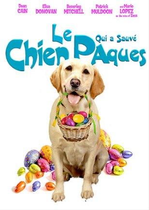 Le chien qui a sauvé Pâques