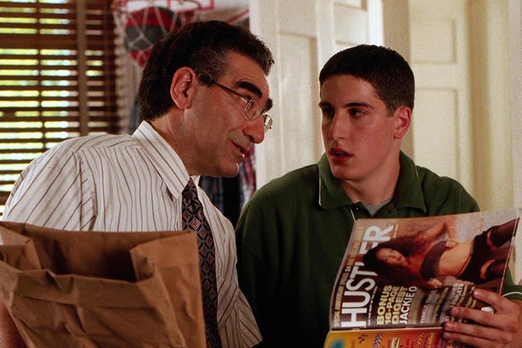 American Pie, clásico cine de los 90