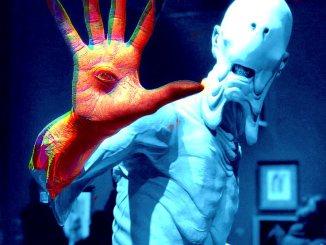 Guillermo-Del Toro- En Casa con mis monstruos