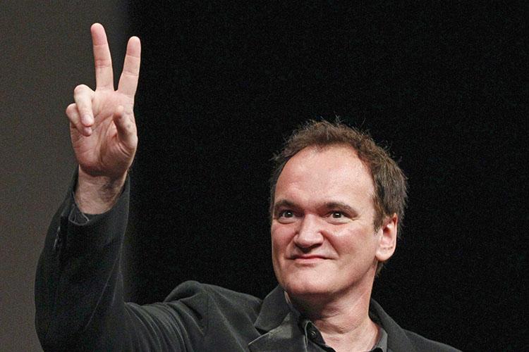 Quentin Tarantino mejores directores de la década