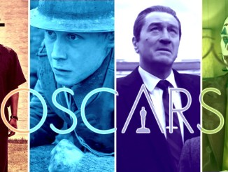 Nominados al Oscar 2020